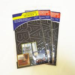 China Portable Custom Paper Stickers Glossy / Matt Lamination Surface Finishing wholesale