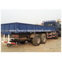 China Heavy Duty Truck 371hp 6x4 Euro III payload 25 tons with warranty wholesale