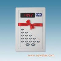 China Time Attendance Recorder - With Mifare Card (CHD689ME-E) wholesale