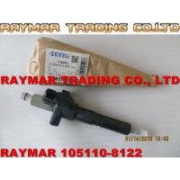 China ZEXEL fuel injector 105110-8122, 9430613825 for MITSUBISHI ME440089 wholesale