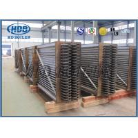 China Boiler Used Superheater And Reheater With Energy Saving For Industry Boiler wholesale