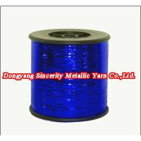 China M type Greem Metalllic Yarn wholesale