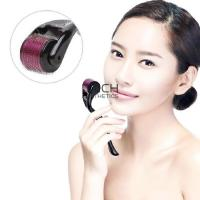 China Anti Aging Health Beauty Equipment Micro Needle Skin Roller Dermatology Therapy System wholesale