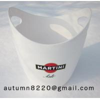 China patio ice bucket wholesale