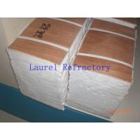 China High Insulating Ceramic Fiber Refractory Module Lining For Power Generation wholesale