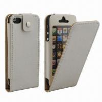 Buy cheap Case for iPhone 5/New iPhone, Keep in Stock, MOQ of 100pcs from wholesalers