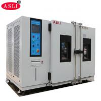 China High Low Temperature Cycling Walk In Stability Aging Test Chamber wholesale