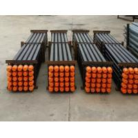 China API Drill Steel Pipe For Rock / Well Drilling Friction Welding Type wholesale
