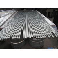 China Incoloy 825 Rod Nickel Welding Rods With ASME SB425 Standard wholesale