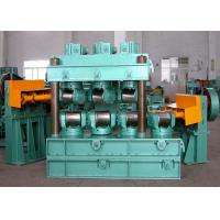 China Roll Straightening Machine 7.5 × 2 KW , Y160M-6 High Speed Machines on sale