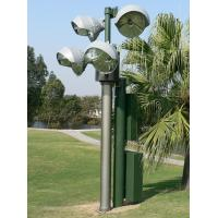 China 15m golf course lighting telescopic mast/ antenna mast/military mast/light tower wholesale