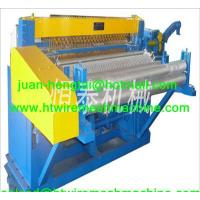 China Stainless Steel Welded Wire Mesh Machine wholesale
