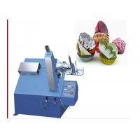 China 24 Hours Running Paper Cake Box Forming Machine 20 - 40 Beat / Min Output on sale