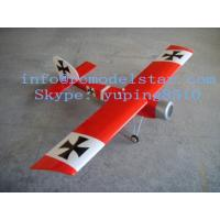 China Baron 15cc Rc airplane model, remote control plane wholesale