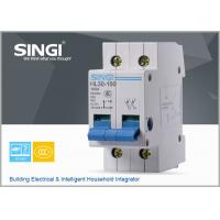China 32A 63A 80A 100A Disconnecting switch  1p 2p 3p 4p insolation breaker with CCC certificate wholesale