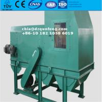 China Automatic municipal waste recycling plant Urban Garbage Sorting plant screw sorting machines for sorting MSW wholesale