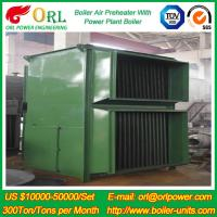 China 80T Electrical Water Power Boiler APH In Power Plant / Petroleum Chemical Station wholesale