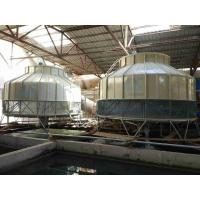 China FRP Body Counter Flow Open Water Cooling Tower Low Power Consumption wholesale