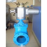 China DN40 - DN300 Size, 1.0 and 1.6 MPa DIN Gate Valve for Water, Oil and Gas wholesale