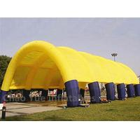 China Giant Inflatable Sport Archway Party Tent for outdoor events wholesale