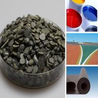 China China Low Price manufacuturer Solid Flakes  18# Dark Color  C9 Hydrocarbon Resin soften point PR-100  PR-110 on sale