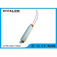 China OEM Electric Water PTC Ceramic Heater Element Insulation Voltage > 3750V wholesale