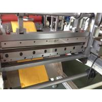 die cutting machine 40 Ton printed stickers die cutter machine