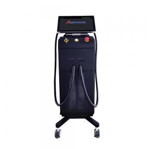 China Hair Removal Three Wavelengths 10Hz 808 Laser Clinic wholesale