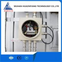 China Water Cooling CCTV Camera High Temperature TV Monitoring System With Housing wholesale