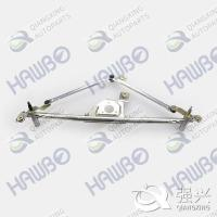 China Front Fitting Position Car Wiper Linkage Wiper Motor Linkage 6X1955603A-S wholesale
