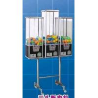 Quality Tower Capsule Vending Machine for sale