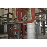 Quality Aerospace Reverse Flow Pure Nitrogen Generation Plant GAN , LAN for sale