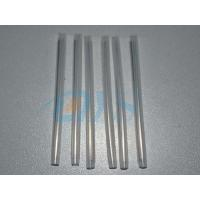 China Heat-Shrinkable Fiber Optic Splice Sleeves , 40mm / 45mm / 60mm Single Tube wholesale