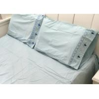 China Country Style King Size Bed Duvet Covers Color Customized 100% Cotton Material wholesale