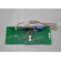 China Electronic GT7250 Auto Cutter Parts Green Square Signal Isolator Bipolar 350500027 wholesale