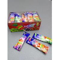 China Fruit Twister Lollipop Funny Shape Healthy Hard Candy Sweet  And Delicious wholesale
