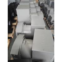 China New Round Type Design Brushless AC Generator from China Factory with Reliable Quality wholesale