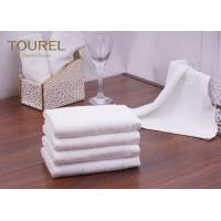 China Plain Makeup Eraser Towel Cotton Hand Towel Lint Free For Bathroom wholesale