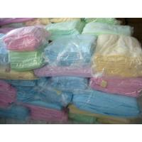 Buy cheap One Color Towel Wholesale Inventory Cheap Home Hotel Guesthouse Multi-functional from wholesalers