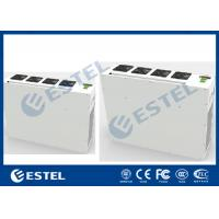 China 1500W Cooling Capacity Kiosk Air Conditioner With 550W Rated Power Consumption wholesale