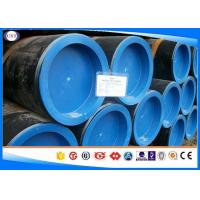 Quality Steel Line Pipe Seamless Carbon Steel Pipes & Tubes API 5L Grade B Mill Test for sale