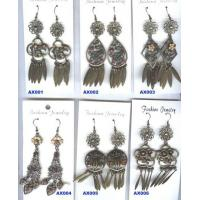 Quality Nice Bronze Earrings for sale