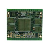 China Impedance Control 1oz copper pcb , UL RoHS Custom Printed Circuit Board wholesale
