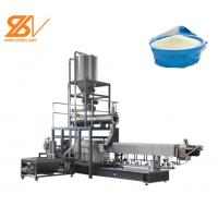 China 160 Kg/H Baby Food Making Machine Nutrition Cereals Powder Process Line wholesale