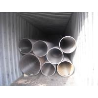 China Power Plants Seamless Steel Pipe Medium Pressure Random / Fixed Length wholesale