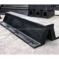 China Marine Ship Boat Arch Rubber Fender on sale