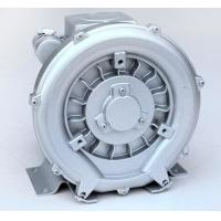 China 0.5HP Single Phase Air Ring Blower For Fish Pond Custmized Motor Data Design wholesale