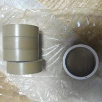 China Iso9001 Approved Piezoelectric Ceramic Discs For Ultrasonic Vibration Sensor wholesale