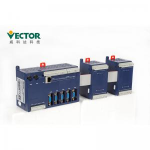 China IEC61131-3 Standard 5 Axis Motion Controller Device CanOpen Master Station wholesale