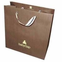 China private label paper bag wholesale